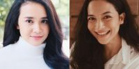 Berwajah khas Indonesia, 7 artis Tanah Air ini ternyata blasteran