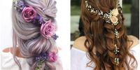 7 Inspirasi hairstyle ini membuat hari istimewa kamu makin berkesan