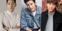 10 K-Drama ini jadi comeback aktor ternama usai jalani wajib militer