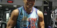 8 Potret Aprilia Manganang, mantan atlet voli yang kini tampil kekar