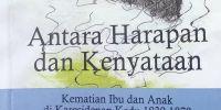 Resensi buku Antara Harapan dan Kenyataan karya Moordiati