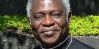 Kardinal Peter Turkson: Sebuah manifestasi dari kedamaian dunia