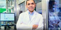 9 Potret Dr. Ugur Sahin, ilmuwan Jerman pencipta vaksin Covid-19