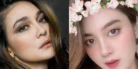 9 Seleb wanita pemilik double eyelid paling ikonik, cantik banget