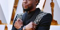 Chadwick Boseman, pahlawan sebenarnya di balik Black Panther