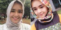 Menjiwai peran, ini 7 pesona Amanda Manopo saat kenakan hijab