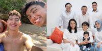 Jarang diketahui, ini 7 potret pejabat wanita saat bersama keluarganya