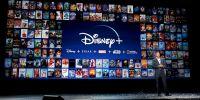 3 Rekomendasi tontonan di Disney+ Hotstar saat sedang bosan di rumah