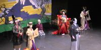 Pandemi Covid-19 ciptakan 'Kabuki Online' di Jepang