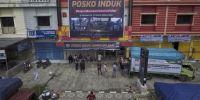 Bantu korban gempa, ini 29 posko kemanusiaan ACT di Sulawesi Barat