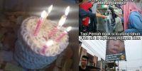 12 Meme kocak tentang realita ulang tahun ini bikin nyesek