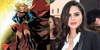 Setelah Batman, Supergirl akan muncul di film solo The Flash