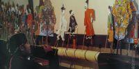 Wacinwa, simbol akulturasi budaya Cina-Jawa