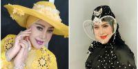 5 Potret Elvy Sukaesih yang tetap cantik pada usia hampir 60 tahun