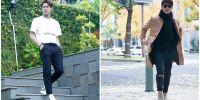 5 Inspirasi fashion ala Rizky Billar, simpel dan kekinian