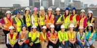 Perempuan dalam bidang pekerjaan konstruksi: Patahkan stereotip gender