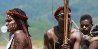 Belajar dari Suku Korowai: Pekerjaan domestik tak cuma buat perempuan
