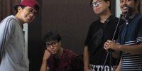Rilis lagu My First Story, grup band Pitu angkat kisah cinta vokalis