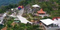 5 Tempat baru yang asyik untuk menikmati sunset di Jogja
