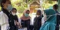 Mahasiswa KKN Undip ajak warga Sampangan berwirausaha