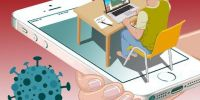 4 Cara efektif menghadapi kegiatan belajar dari rumah
