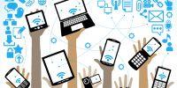 Sejarah perkembangan teknologi di dunia