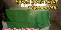 Kisah hidup Hasyim Bin Abdul Manaf