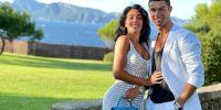 3 Potret Georgina Rodriguez pacar CR7, kecantikannya menawan hati