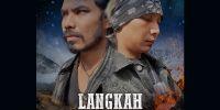 Ichon Badguitar X Uchin rilis lagu kolaborasi bertajuk 'Langkah'
