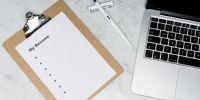 Antimainstream, ini 5 tips untuk membuat CV yang lebih 'hidup'