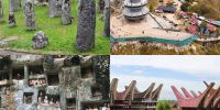 4 Wisata yang wajib kamu kunjungi di Tana Toraja, Sulawesi Selatan
