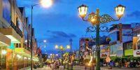 Re-opening Malioboro, harapan baru tumbuhnya pariwisata Yogyakarta
