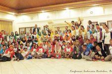Komunitas ini ajak anak muda Indonesia kreatif manfaatkan lahan tidur