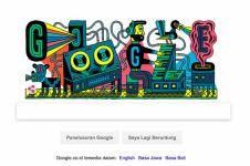 Apa itu studio musik elektronik yang jadi Google Doodle?