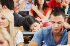Ternyata ini alasan mengapa kita sering tertidur saat merasa bosan