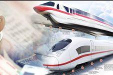 Inilah transportasi masa depan pertama Indonesia di Palembang