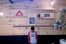 6 Kafe kekinian di Tegal yang cocok buat nongkrong anak muda zaman now
