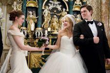 7 Sikap yang harus kamu lakukan saat dapat undangan nikah sang mantan