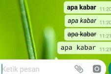 7 Cara bikin tulisan unik di Whatsapp agar chatmu nggak monoton