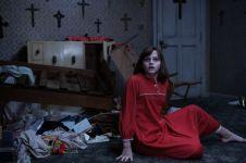 20 Film horor terlaris sepanjang masa, susah tidur habis nontonnya