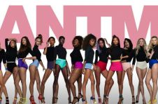 15 Kontestan America's Next Top Model Season 24, cantik dan seksi abis
