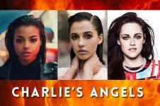 Charlie's Angels dibikin reboot, yuk kenalan sama Angels barunya