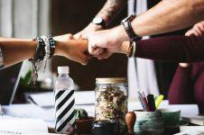 Begini seni membentuk tim kerja solid dalam perusahaan startup