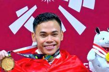 Mengenal Eko Yuli, si pemecah puasa emas Indonesia cabor angkat besi