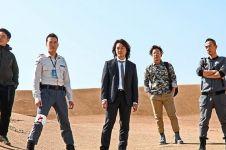 Meski aneh, 5 pekerjaan di Jepang ini bergaji tinggi
