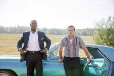 Review Green Book, film yang meraih piala Golden Globe 2019 terbanyak