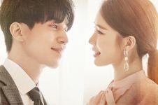 Lee Dong Wook dan Yoo In Na bersatu kembali dalam