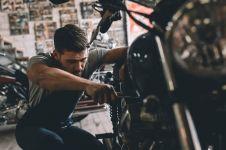 Begini 5 tips menghemat biaya perawatan motor kesayangan