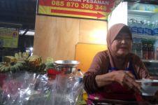 Mencari 'harta karun' dengan menjelajahi Pasar Gede Solo