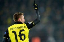 5 Nama pemain sepak bola Eropa ini pelafalannya bikin 'lidah keseleo'